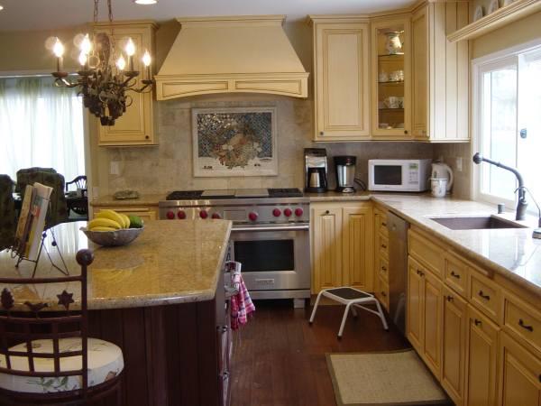 All Star Custom Cabinets, Torrance CA. Kitchens ...